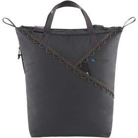 Klättermusen Baggi Bag Raven